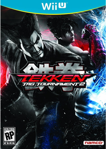 Tekken Tag Tournament 2 (Wii U)