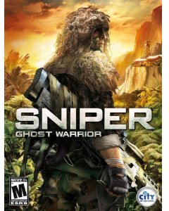 Sniper: Ghost Warrior Gold Edition (PC Download)