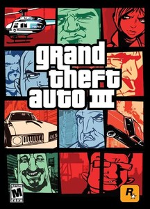 Grand Theft Auto III (PC Download)