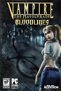 Vampire: The Masquerade Bloodlines (PC Download)