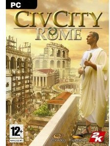 CivCity: Rome (PC Download)