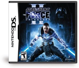 Star Wars: The Force Unleashed II (Nintendo DS)
