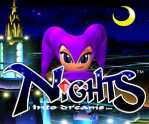 NiGHTS into Dreams HD (PC Download)