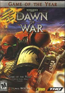 Warhammer 40K: Dawn Of War - Game of the Year Edition (PC Download)