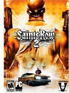 Saints Row 2 (PC Download)