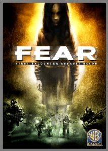 F.E.A.R Ultimate Shooter Edition (PC Download)