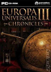 Europa Universalis Pack (PC Download)