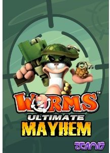 Worms Ultimate Mayhem Deluxe Edition (PC Download)