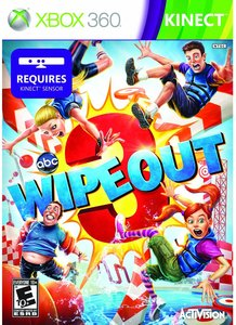Wipeout 3 - Kinect (Xbox 360)