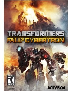 Transformers: Fall of Cybertron (PC Download)