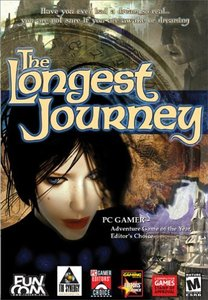 The Longest Journey (PC Download)