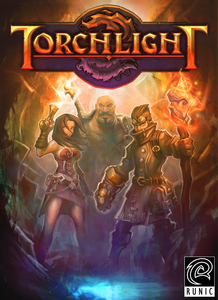 Torchlight (PC/Mac Download)