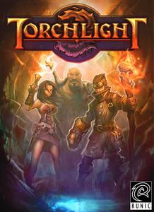 Torchlight (PC/Mac Download)