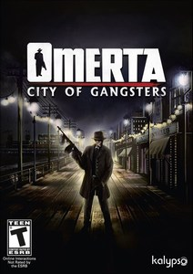 Omerta: City of Gangsters Gold Edition (PC Download)