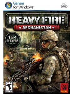 Heavy Fire Afghanistan (PC Download)
