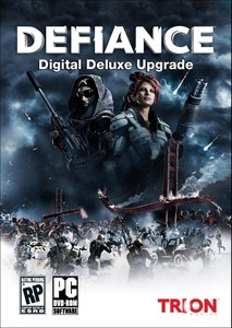 Defiance: Digital Deluxe Upgrade (PC DLC)