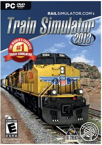 Train Simulator 2013 (PC Download)