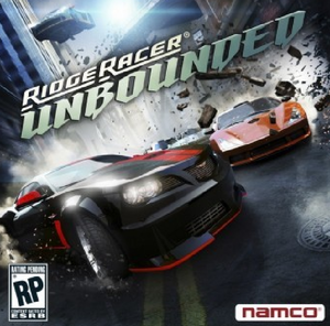 Ridge Racer Unbounded (PC Download)