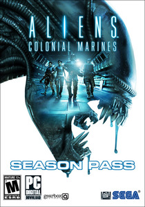 Aliens: Colonial Marines Season Pass (PC DLC)