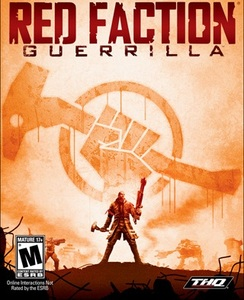 Red Faction: Guerrilla (PC Download)