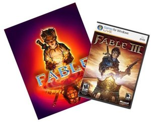 Microsoft Fable Bundle (PC Download)