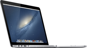 Apple MacBook Pro MD213LL/A with Retina Display Core i5-3210M 2.5GHz, 256GB SSD (Refurbished)