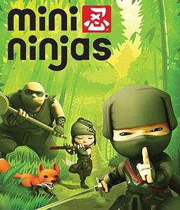 Mini Ninjas (PC Download)