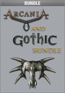Gothic & ArcaniA Bundle (PC Download)