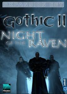 Gothic II: Night of the Raven (PC Download)
