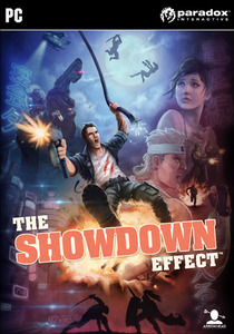 The Showdown Effect (PC/Mac Download)