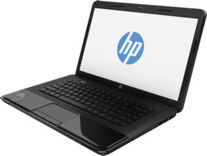 HP 2000t-2d00 Core i3-2348M