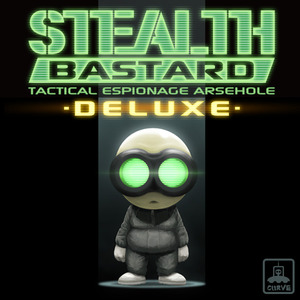 Stealth Bastard Deluxe (PC Download)