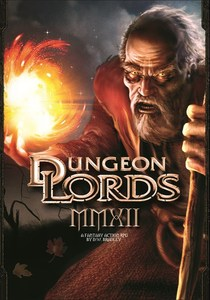 Dungeon Lords (PC Download)