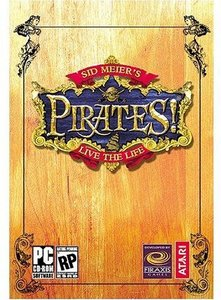Sid Meier's Pirates! (PC Download)