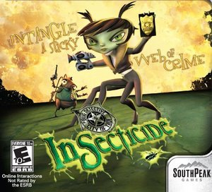 Insecticide (PC Download)