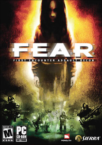 F.E.A.R. (PC Download)