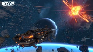 Star Conflict: Galaxy Explorer Pack (PC DLC)