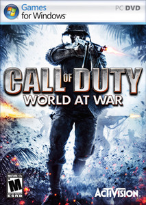Call of Duty: World at War (PC Download)