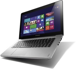 Lenovo IdeaPad U310 Touch 59365023 Core i5-3337U, 4GB RAM, 500GB HDD + 24GB SSD