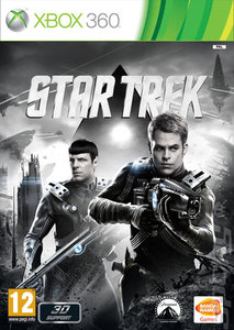 Star Trek (Xbox 360) - Pre-owned
