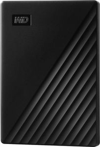 WD My Passport 2TB External Hard Drive