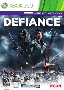 Defiance (Xbox 360) - Pre-owned