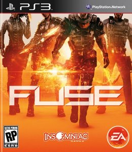 Fuse (PS3) - Pre-owned