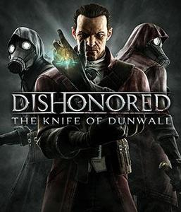 Dishonored: The Knife of Dunwall (PC DLC)