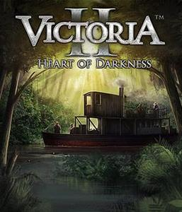 Victoria II: A Heart of Darkness Expansion (PC DLC)