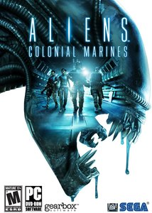 Aliens: Colonial Marines (PC DVD)
