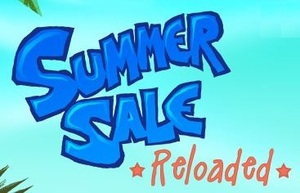 GamersGate Summer Sale Reloaded
