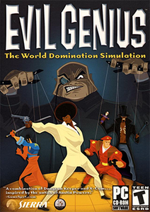 Evil Genius (PC Download)