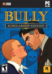 Bully: Scholarship Edition (PC Download)