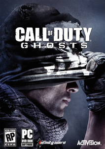 Call of Duty: Ghosts Gold Edition (PC Download)